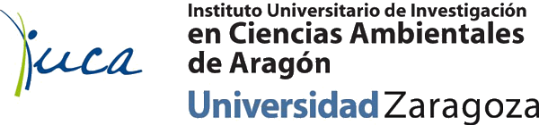 Logotipo Instituto Universitario de Investigaciión en Ciencias Ambientales