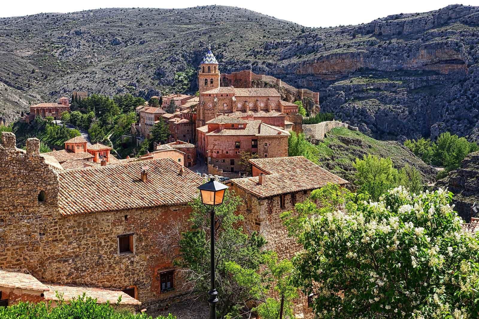 Fotografía Albarracín en Teruel
