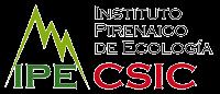 Logotipo Instituto Pirenáico de Ecología