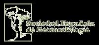 Logotipo Sociedad Española de Geomorfología